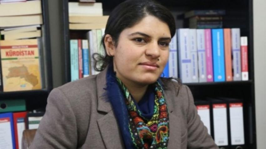 Krizin adı Dilek Öcalan