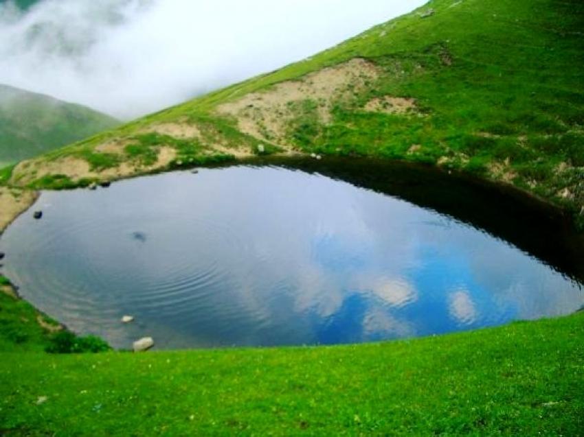 Dipsiz Göl eski güzelliğine kavuşabilir!