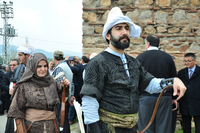 İznik'in fethine 'Diriliş'li kutlama