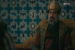 Diriliş Ertuğrul 107. Bölüm –Sultanın Ertuğrul'a vasiyetleri