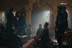 Diriliş Ertuğrul Sultan Alaaddin'e Suikast sahnesi