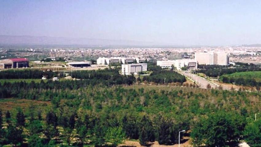 Diyarbakır'da Kürdistan Üniversitesi için başvuru yapıldı