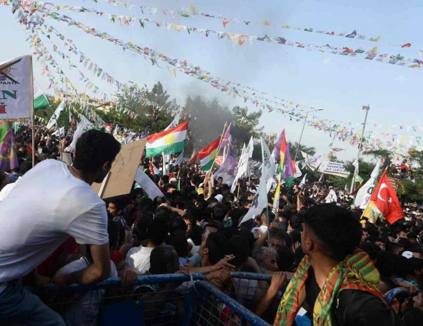 HDP bomba arama isteğini reddetmiş!