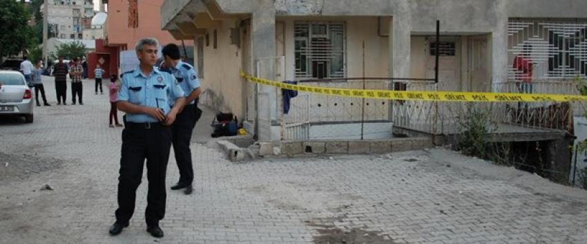 Diyarbakır'da kıskançlık kavgası: 2 ölü