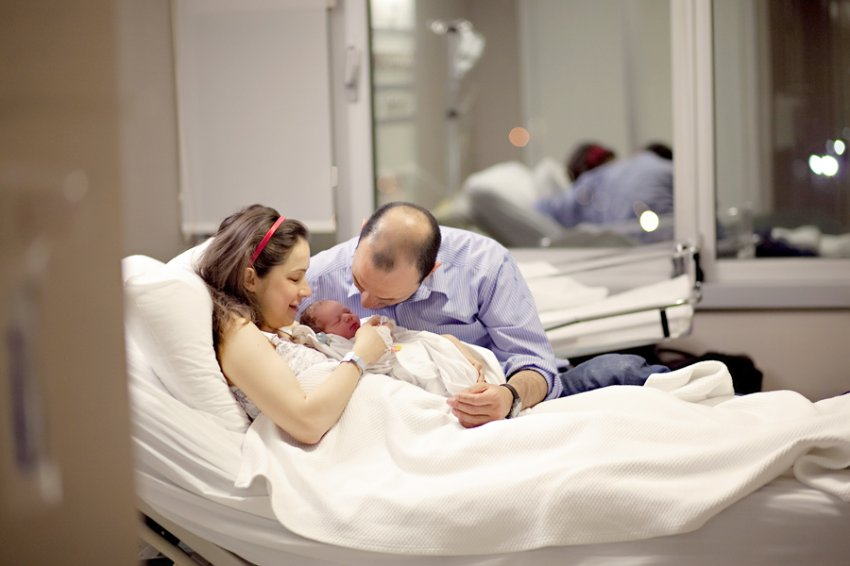 Türkiye'de yılda 1.5 milyon kadın hamile kalıyor