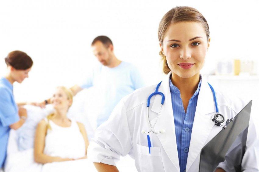 Sağlık çalışanlarına yıpranma müjdesi