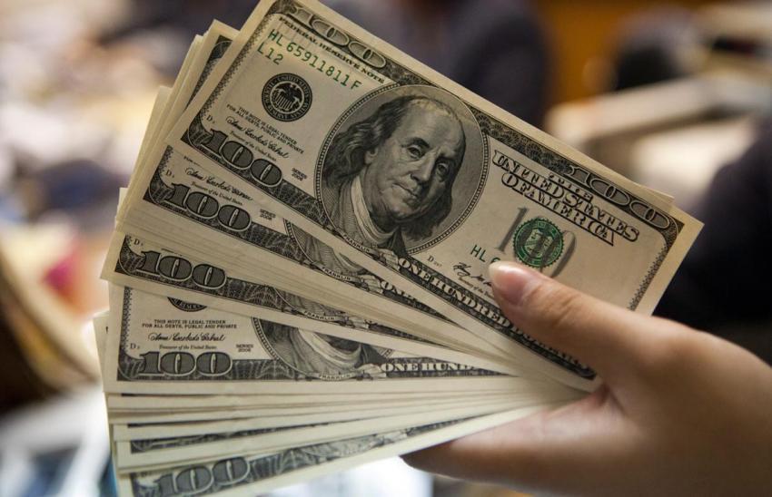 Doların bir yıl sonra 2,74 olması bekleniyor