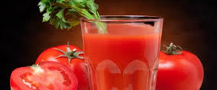 Domates suyu, menopozun etkilerini azaltıyor
