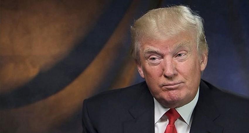 Trump resmen FBI soruşturmasında