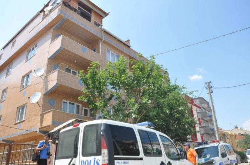 Bursa'da 3 yaşındaki çocuk ölümden döndü!