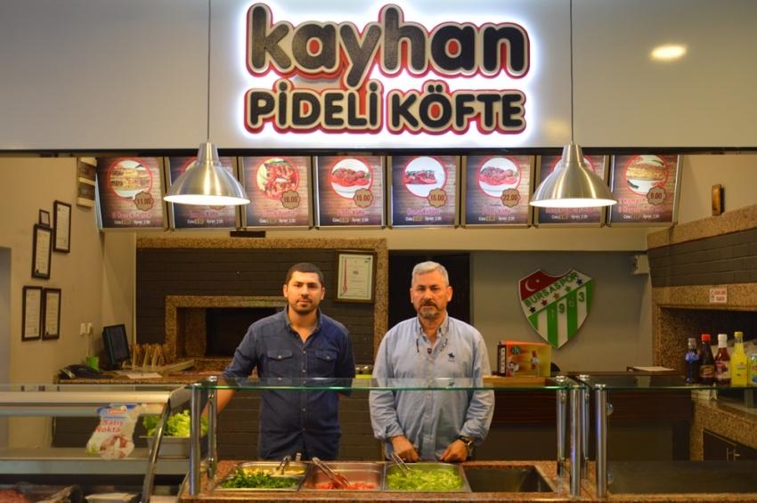 Kayhan Pide'de Ramazan lezzetleri