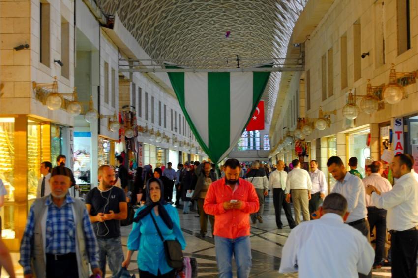 Bursaspor taraftarının final görüşleri