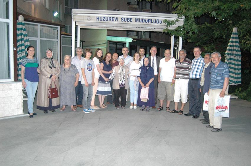 Türkün Holding'ten örnek davranış