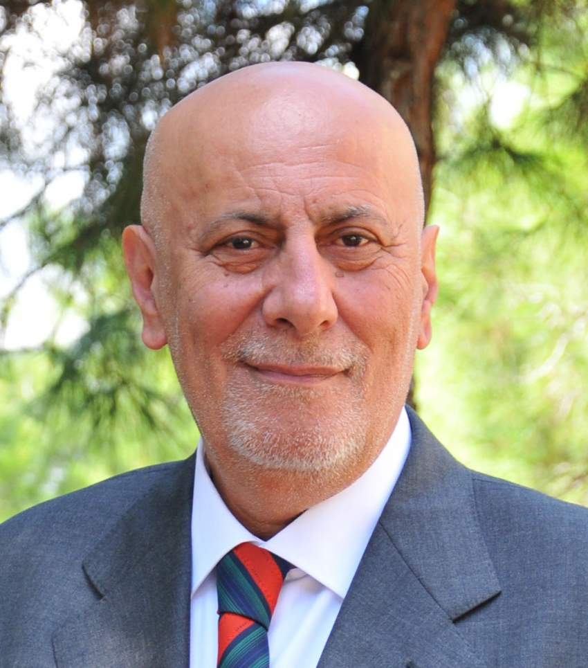 Mustafa ÖZKESKİN