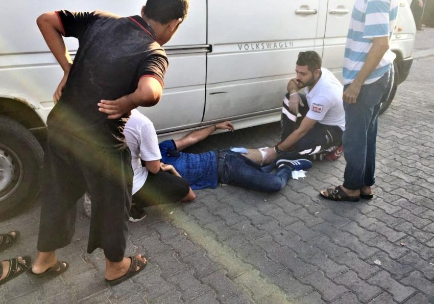 Düğünde kavga çıktı: 3 yaralı, 4 gözaltı