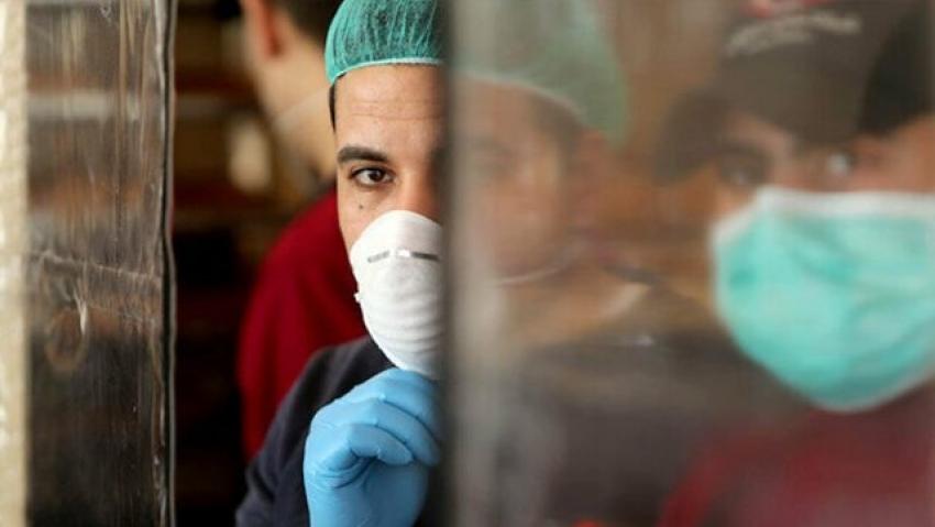 Dünya genelinde yeni tip koronavirüs vaka sayısı