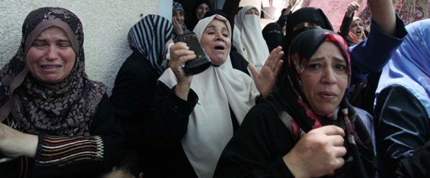 Acının başkenti: Gazze