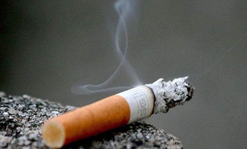 Sigara içen her 10 kişiden biri ölüyor