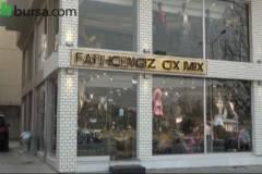 Dünyanın modası şehrimizde : CIX MIX