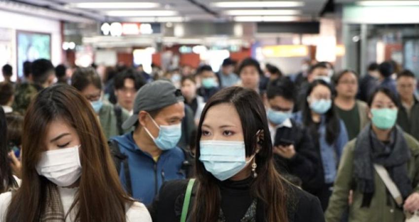 Çin'de evlilikler yasaklandı