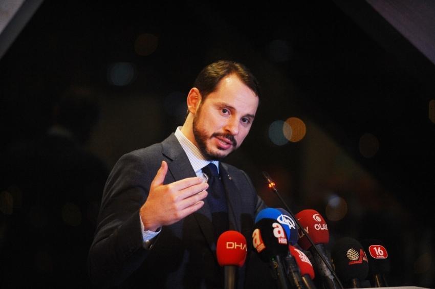 """""""Yaptırımın Türk ekonomisine etkisi..."""""""