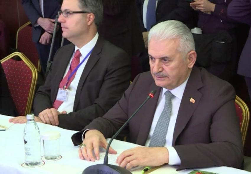 """""""Rusya'nın yakın ilişkileri, bölgenin geleceği için teminat"""""""