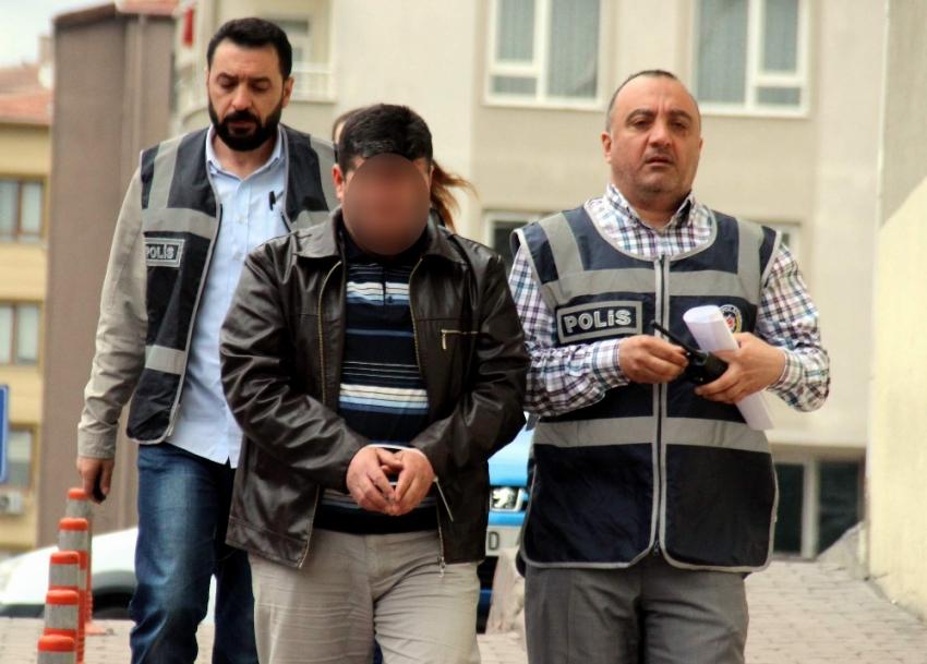 ByLock'çu polislere operasyon: 20 gözaltı