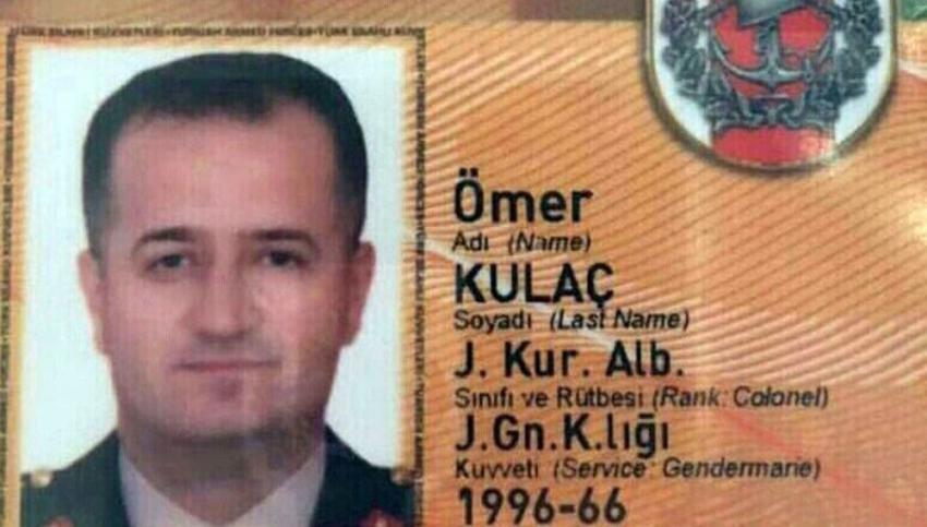 Sözde sıkıyönetim komutanına 4 kez müebbet