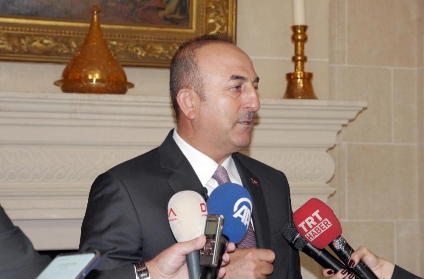 """""""Barzani hatadan dönebilir"""""""
