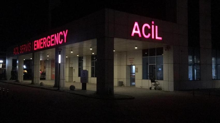 Tekirdağ'da fabrikadan yayılan kimyasal 8 kişiyi zehirledi