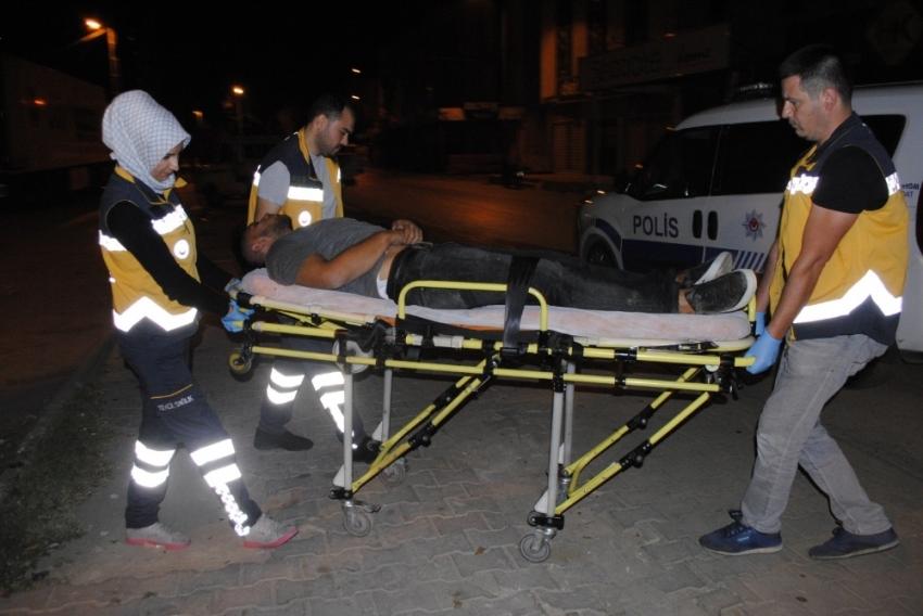 Bursa'da bir kişiyi öldüresiye dövüp kaçtılar