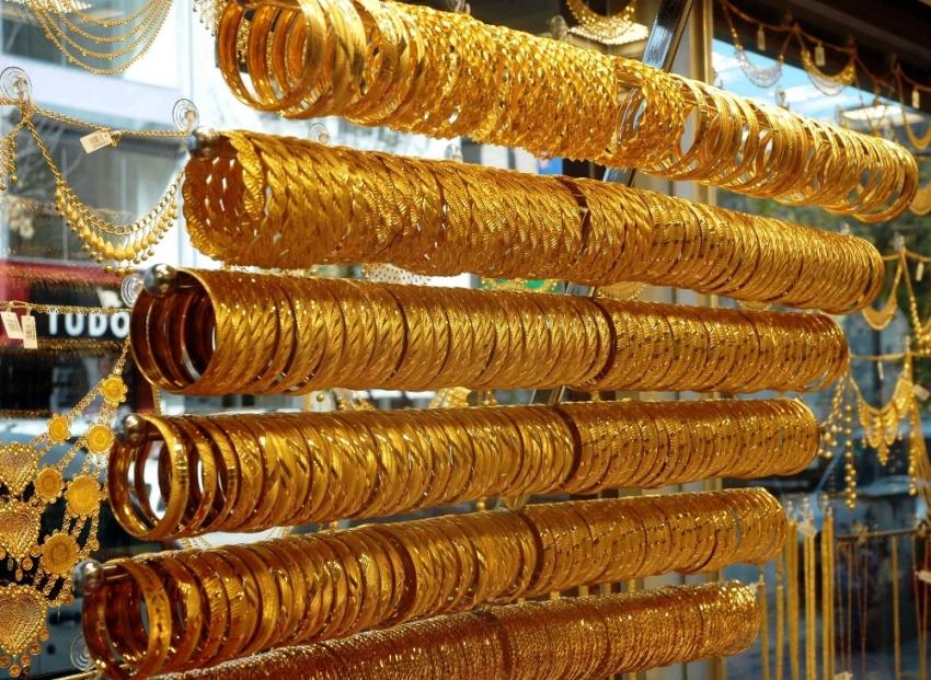 Serbest piyasada altın fiyatları ( 7 Kasım 2017)