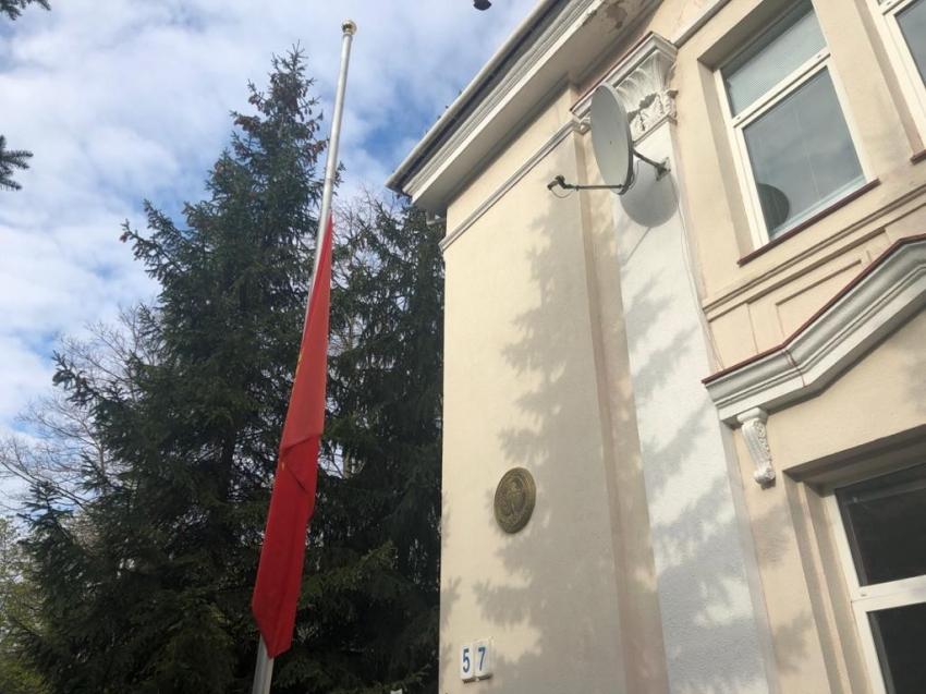 Kırgızistan'da 2 günlük ulusal yas ilan edildi