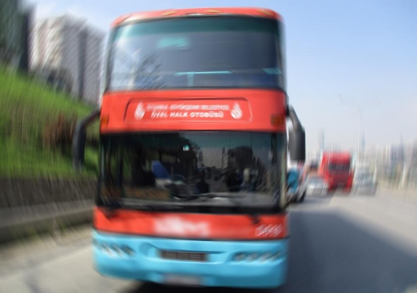 İstanbul'da otobüs ücretleri arttı haberlerine açıklama