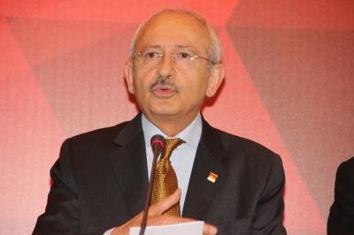 Kılıçdaroğlu, Kuzey Irak'taki referandumu değerlendirdi