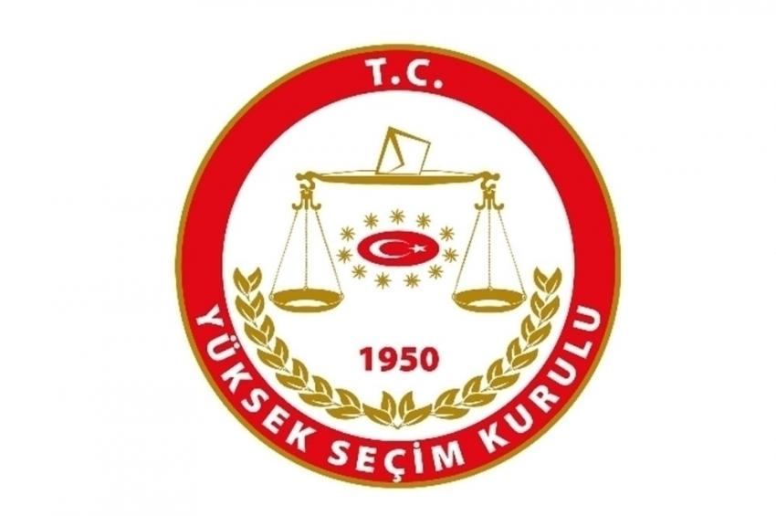 """YSK: """"Hakimlerin hedef gösterilmesi kabul edilemez"""""""