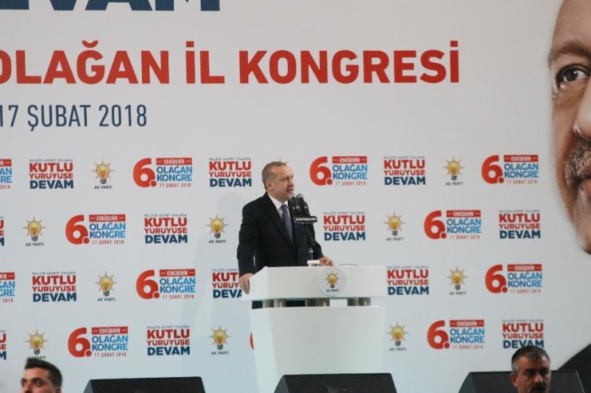 """""""2019 seçimleri tarihi önemi en yüksek seçimlerinden biri"""""""