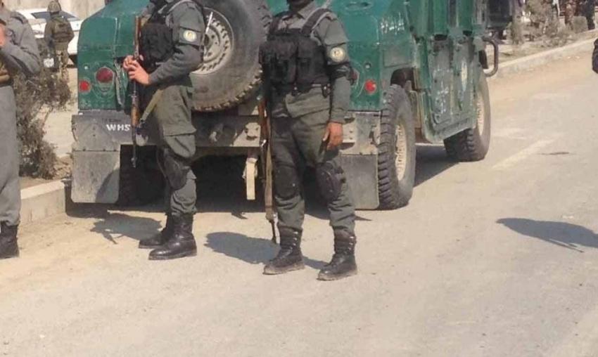 Afganistan'da bombalı saldırı: 11 ölü, 3 yaralı