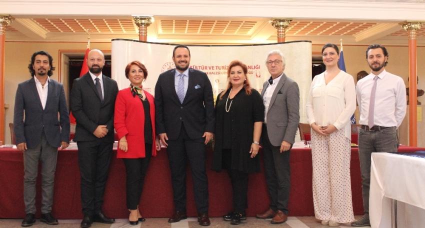 Devlet Opera ve Balesi 2019-2020 sezonunu tanıttı
