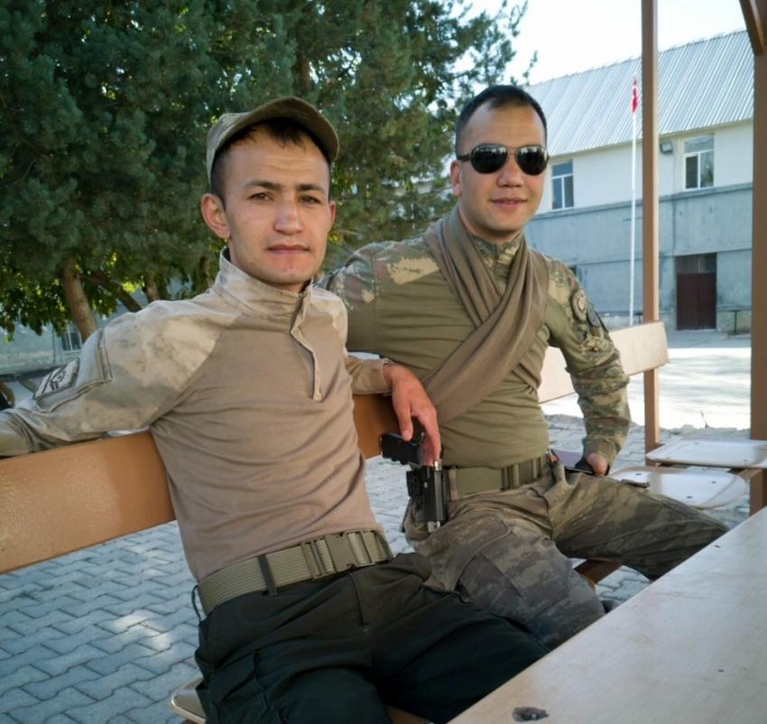 Tunceli'den acı haber: Yaralı askerlerden 2'si şehit oldu