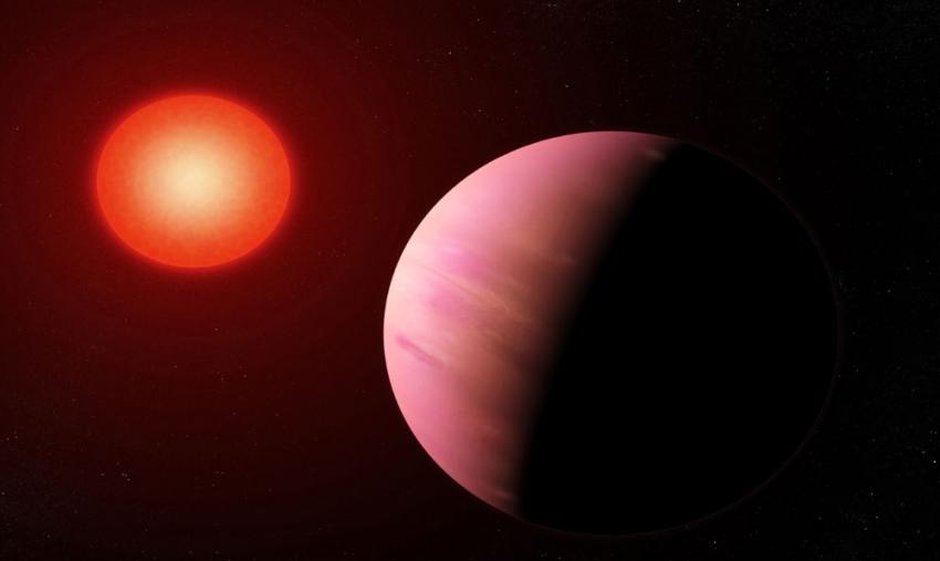 Dünya'nın iki katı büyüklüğünde yeni bir gezegen keşfedildi