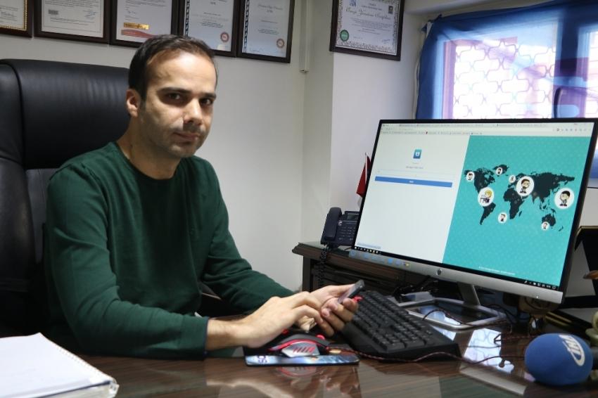 Türk mühendislerden 'Kamapp'
