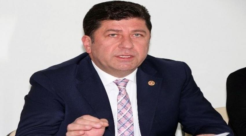 """""""CHP delegesinin yüzde 60'ı değişim istemektedir"""""""
