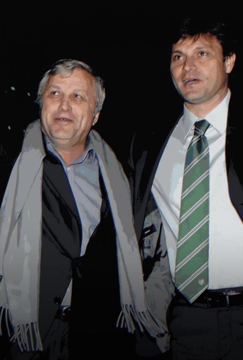"""Ertuğrul Sağlam: """"Efsane Başkan İbrahim Yazıcı'yı özlem ve rahmetle anıyorum"""""""