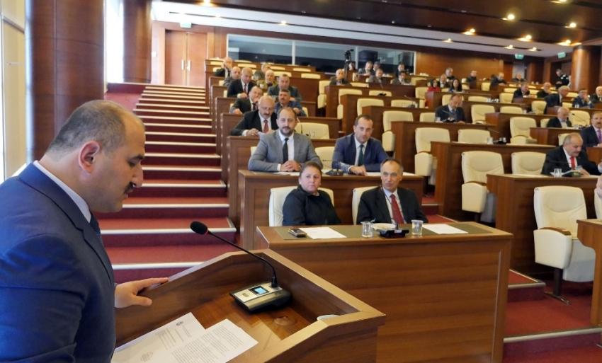 Trabzonlulardan CHP'li Özcan Aygün'e istifa çağrısı