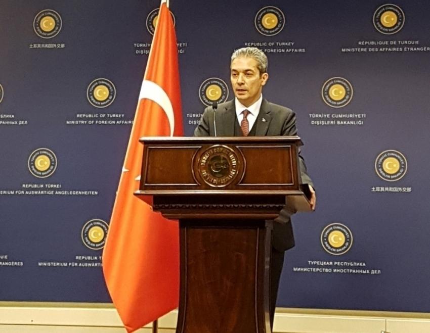 """""""Batı Trakya Türk azınlığının endişeleri..."""""""