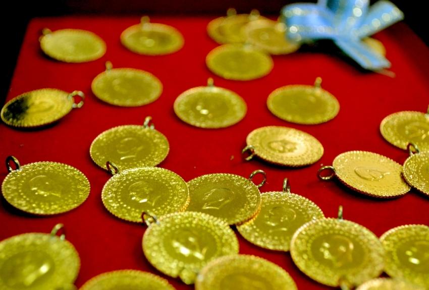 Serbest piyasada altın fiyatları ( 8 Şubat 2018)