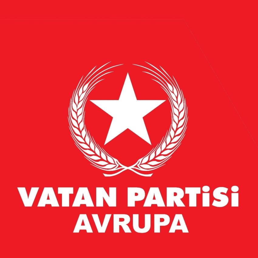 Vatan Partisi erken seçime ilişkin AYM'ye başvurdu