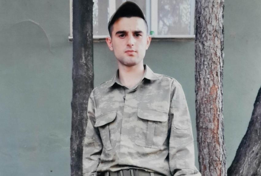 İzinli asker cinayeti sanıklarına 19 yıl, 5 ay
