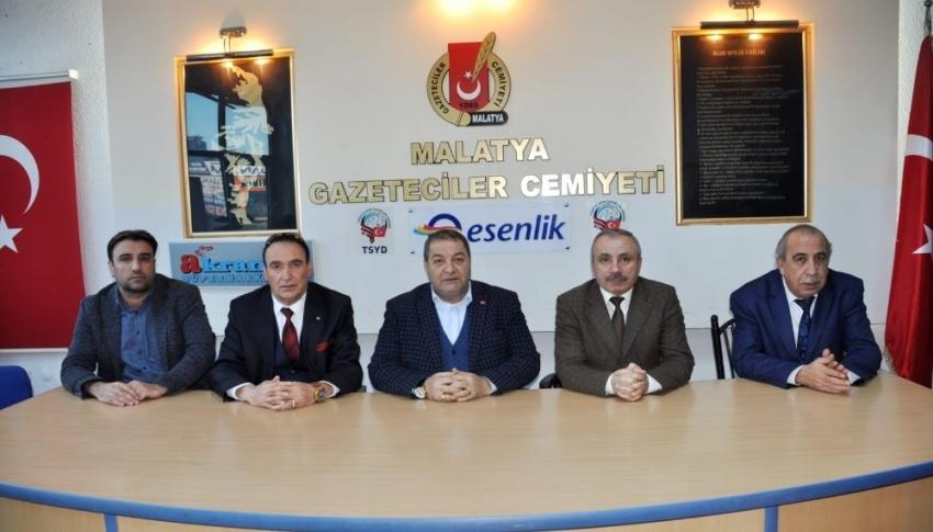 Milletvekili Fendoğlu:Psikiyatri Hastanesi kurulmasına müsaade edemeyiz